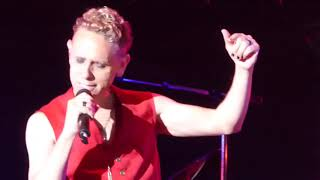 "Depeche Mode - ""But Not Tonight"" - Live at the Hollywood Bowl 10.18.2017"