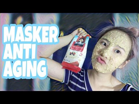 Kung paano upang bigyan ang isang tao ng isang sariwang hitsura mask