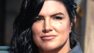Here's Why Gina Carano Was Fired From The Mandalorian
