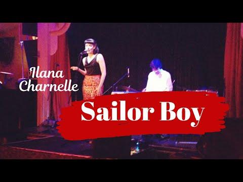 Sailor Boy (Original Song) Live