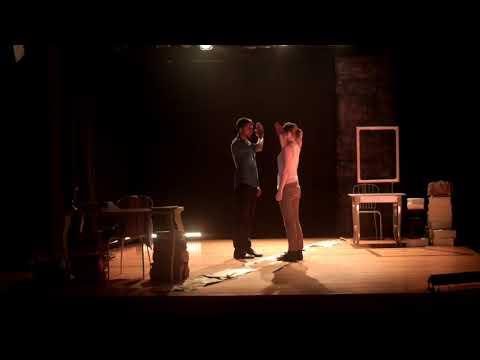 Danse-théâtre