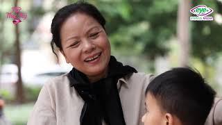 Gái Xinh Hống Hách Bà Lão Lẩm Cẩm, Ai Ngờ Là Mẹ Chồng Tương Lai | Nữ Thư Ký Tập 8