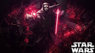 The Story of Darth Nihilus