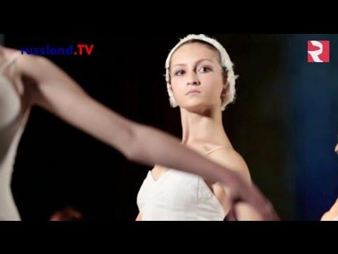 Ballett: Russland als Traditionshüter [Video]