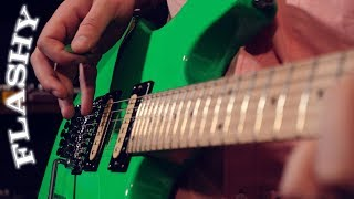 Cool (yet EASY) Guitar Tricks