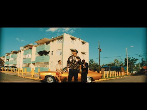 Pacho Daddy Yankee Amp Bad Bunny Como Soy Video Oficial