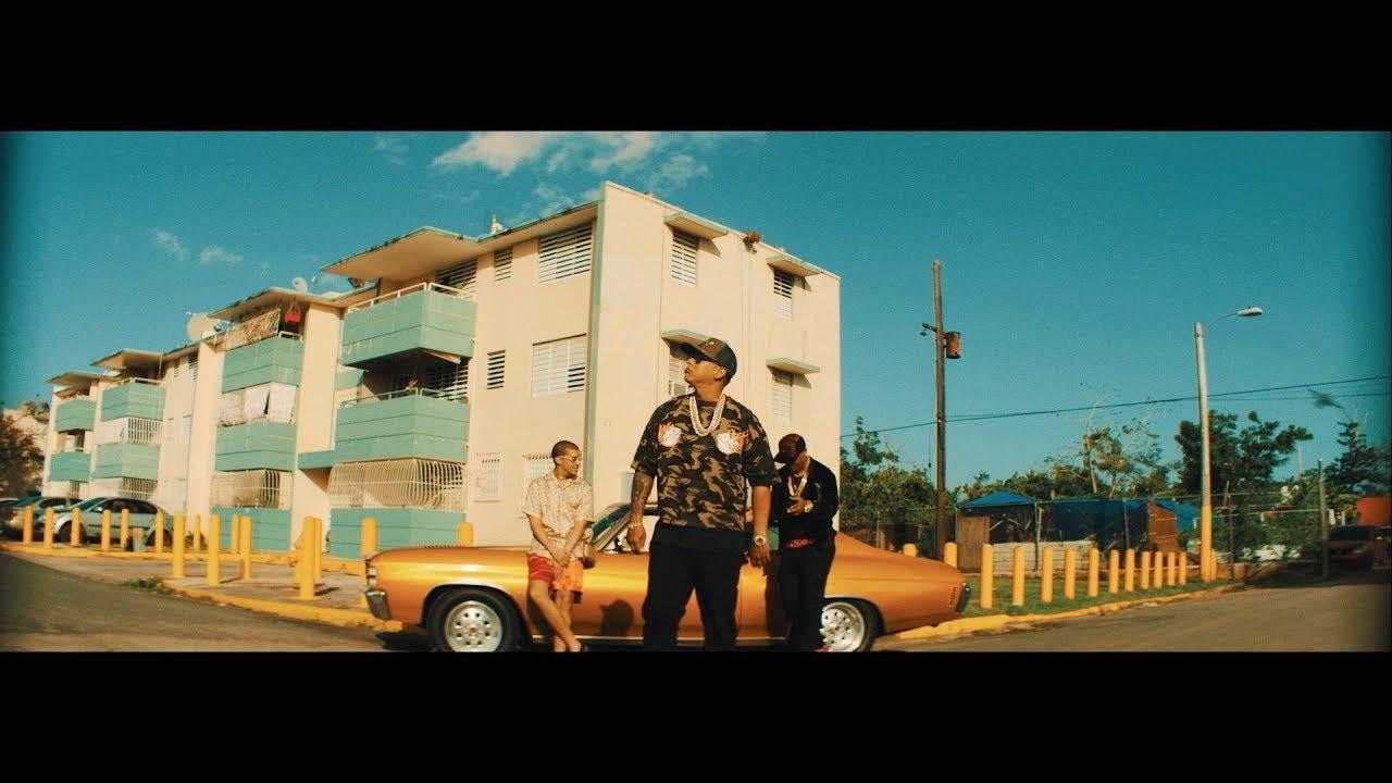 Pacho, Daddy Yankee & Bad Bunny — Como Soy