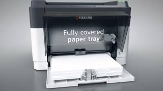 Printer Kyocera FS-1040 Single Function