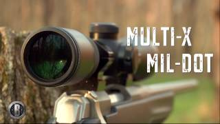 Bushnell Legend Ultra HD Riflescope