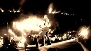Metallica - Don't Tread On Me (Live)