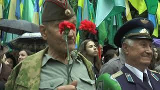"""""""Объектив-новости"""" 9 мая 2019"""