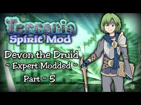 Download Terraria Spirit Mod Let's Play Part 4 | Bismite