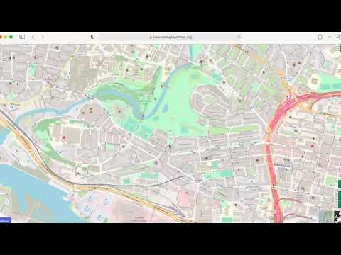 , title : 'Glasgow Green Maps Tutorial