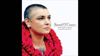 Sinéad O'Connor - Back Where You Belong