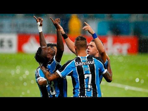 Gremio vs Toluca – Copa Libertadores Report