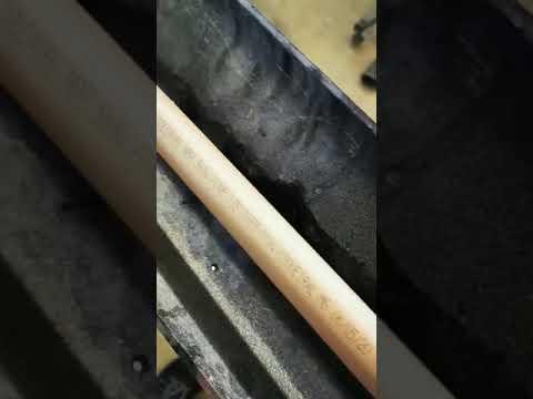 Pipe Batch Coding Printer