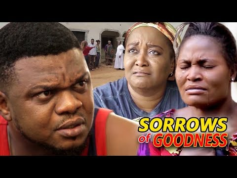 Sorrows of Goodness Season 2 - Ken Erics 2018 Latest Nigerian Nollywood Movie Full HD