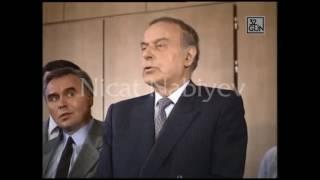 Sürət Hüseynovun Baş Nazir təyin olunması.