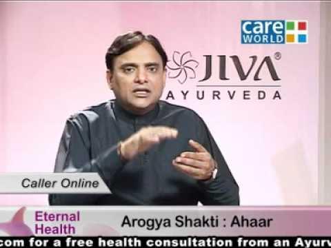 Importance of Food as per Ayurveda   Eternal Health Ep#146 ( 2  )