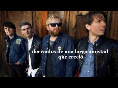 Franz Ferdinand- The Universe Expanded (Sub. Esp)