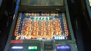 King of Africa 35 bonus spins jackpot