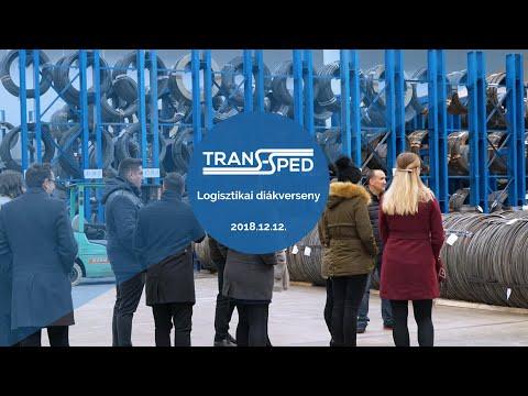 Trans-Sped Csoport  - Építjük a jövő generációját