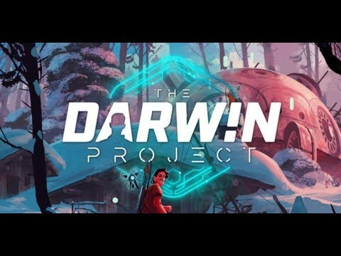 Darwin Project Goin for Wins  Restreamed from Twitch.tv/apacalypso