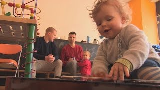 What Is The Secret Behind Germanys Baby Boom?