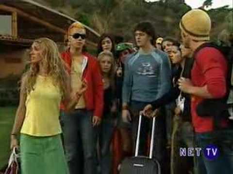 *Mia y Miguel* 3a temporada 2