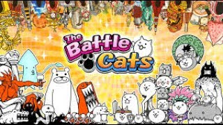 Battle Cats JP - Learned To Love