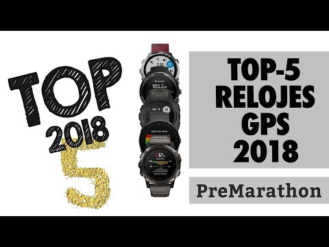 8de7dd491909 Mejor-es Relojes Hombre Con Gps – Revista Visor