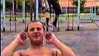 Выпуск ПВИС 2002 Год.