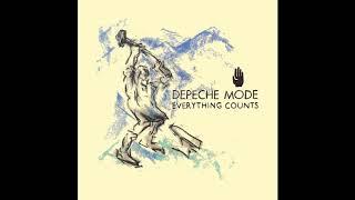 ♪ Depeche Mode - Work Hard