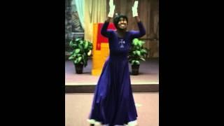 """""""Speechless """" Praise Dance"""