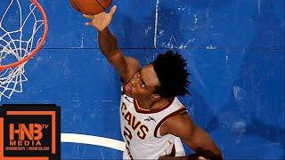 Cleveland Cavaliers vs Orlando Magic Full Game Highlights   11.05.2018, NBA Season