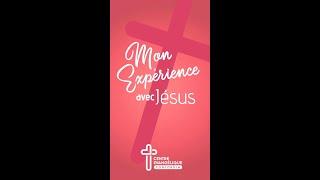 Wendy nous partage son expérience avec Jésus !