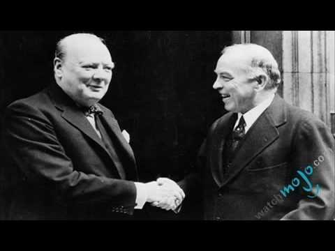 Men With Mojo Video Profile on Winston Churchill: #37