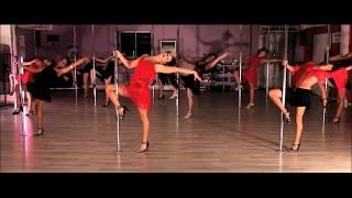 Pole dance et Salsa