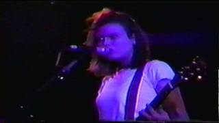 Juliana Hatfield - Fleur De Lys + Spin the Bottle