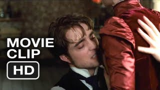 Bel Ami Movie CLIP #3 (2012) - Love Nest - Robert Pattinson - HD