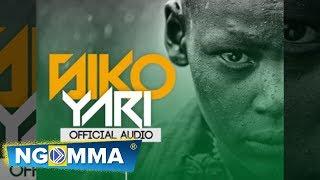 SIKO YARI  B FACE (OFFICIAL AUDIO)