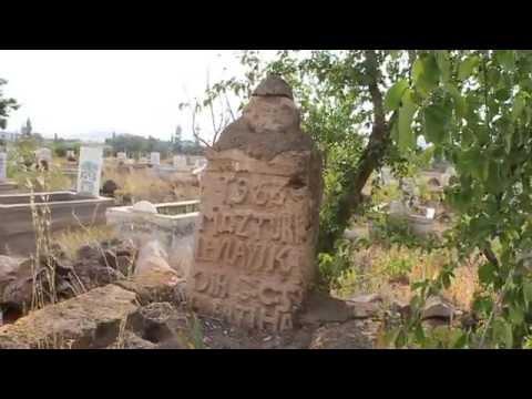 Doğala Köyü Mezarlıkları