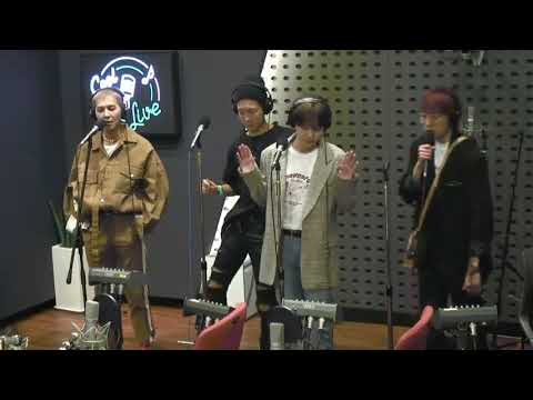 190520 WINNER - AH YEAH At KBS Cool FM Radio
