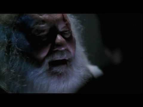 Jack Bauer vyslýchá Santu