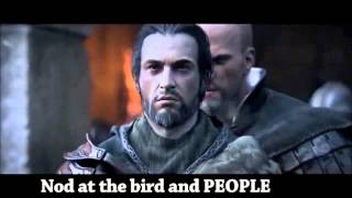 LITERAL Assassin's Creed Revelations Trailer 2 Hour loop