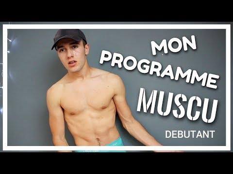 La dégradation des muscles