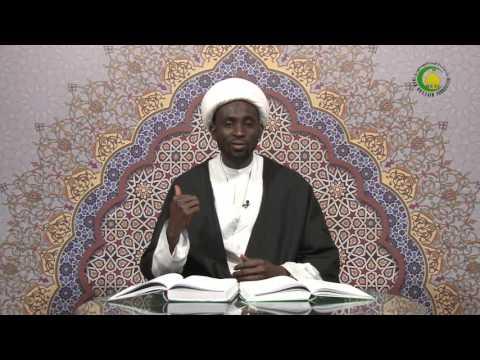 144. HUKUMCE HUKUMCAN MAMATA KASHI NA HUDU - Malam : Shekh malam Mouhammed Darulhikma