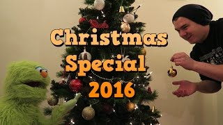 Matt and Gus: Christmas Special 2016