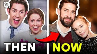 The Office Cast: Life After The Show | ⭐OSSA