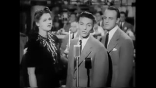 I'll Never Smile Again - Frank Sinatra, Jo Stafford & The Pied Pipers